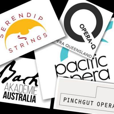 Firmen Logos Collage 1