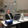 Ralf im Büro (c) 3D ed