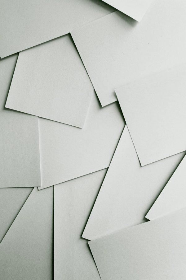 White Pages - Brandi Redd